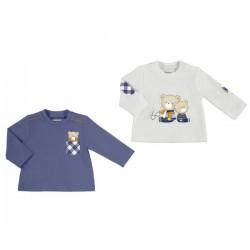 Pack 2 camisetas m/comp.