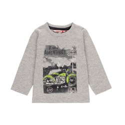 """Camiseta malha """"motorcycle""""..."""