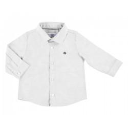 Camisa m/comp. oxford basica