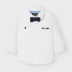 Camisa m/comp. vestir