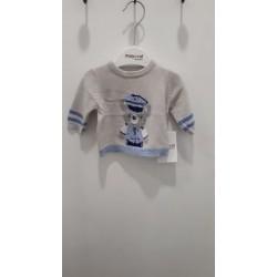 Jersey jacquard tricô