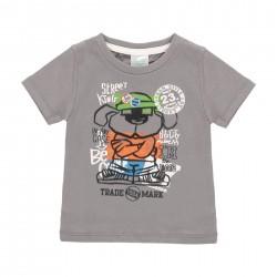"Camiseta malha ""new york..."