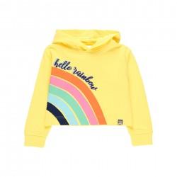 Sweatshirt felpa para menina