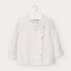 Blusa viella bebé