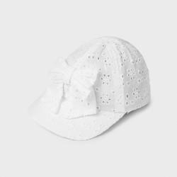 Chapéu rendado