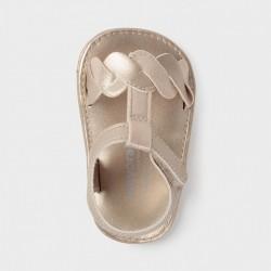 Sandália combinada