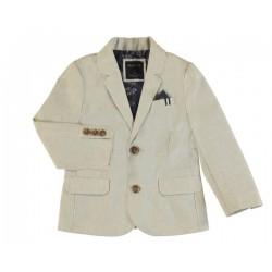 Casaco linho tailoring