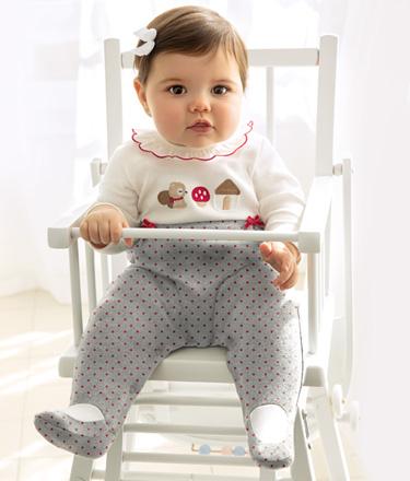 Recém Nascido Menina - 0 a 18 meses
