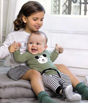 Recém Nascido Menino - 0 a 18 meses